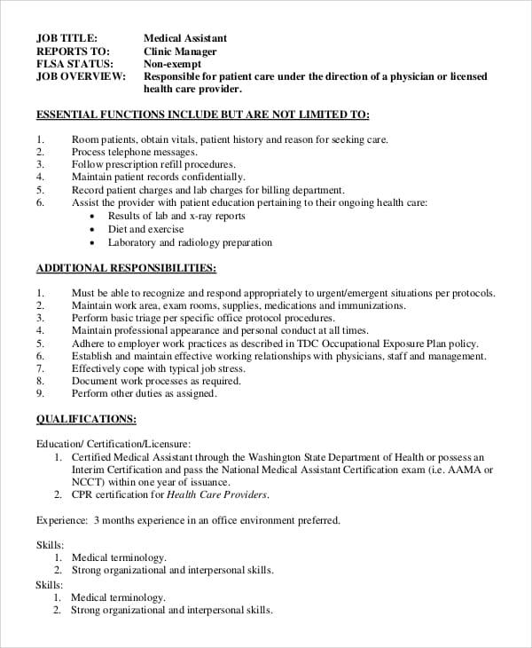 office-assistant-job-responsibilities