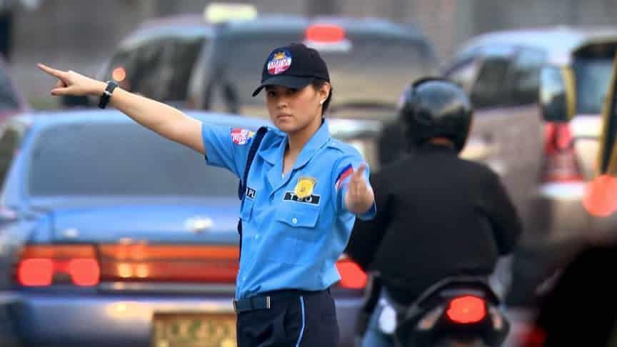 traffic-enforcer-job-responsibilities