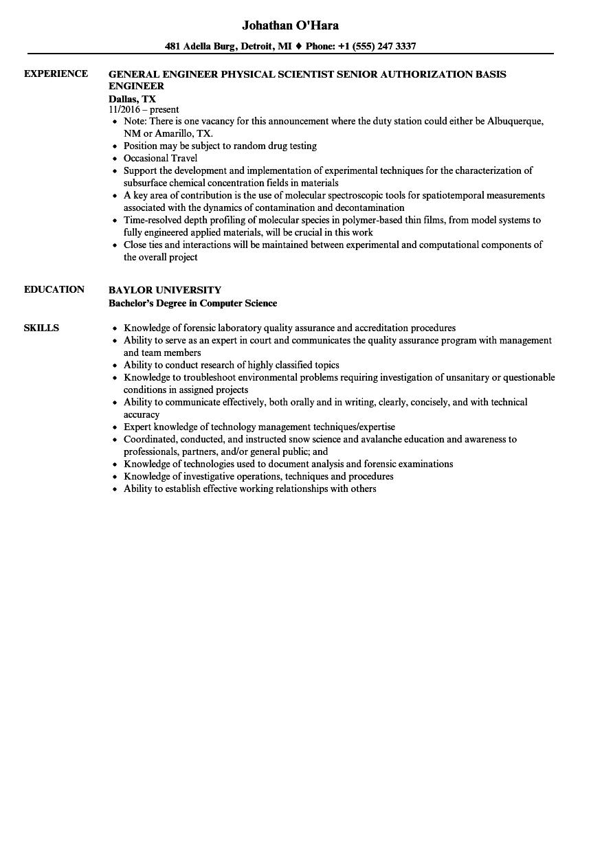 physical-scientist-job-responsibilities