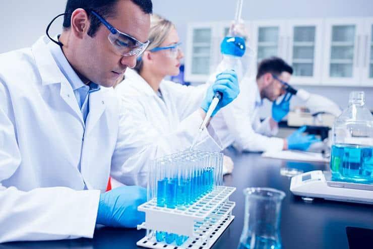 biochemistry-technologist-job-responsibilities