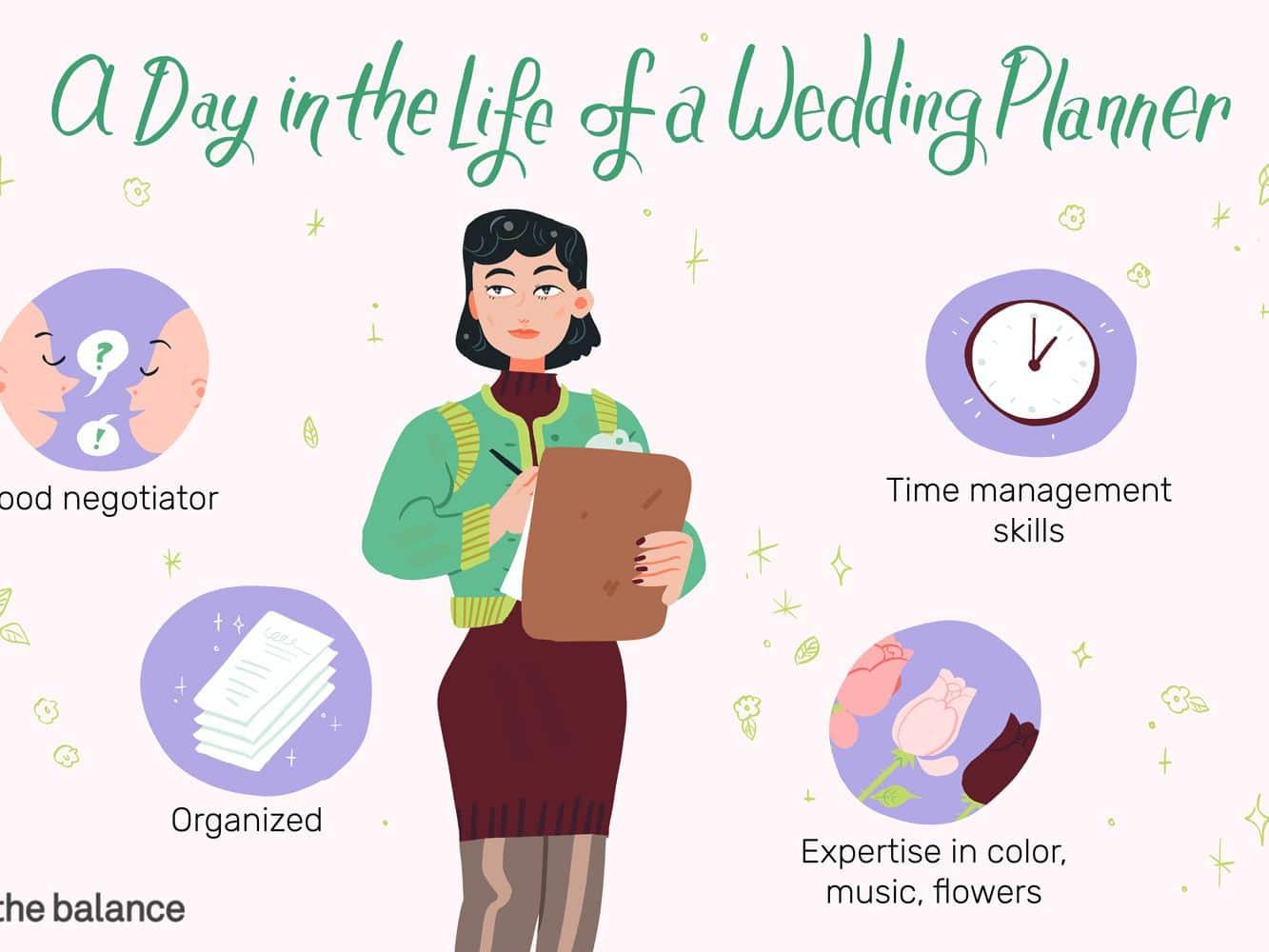 wedding-planner-job-responsibilities