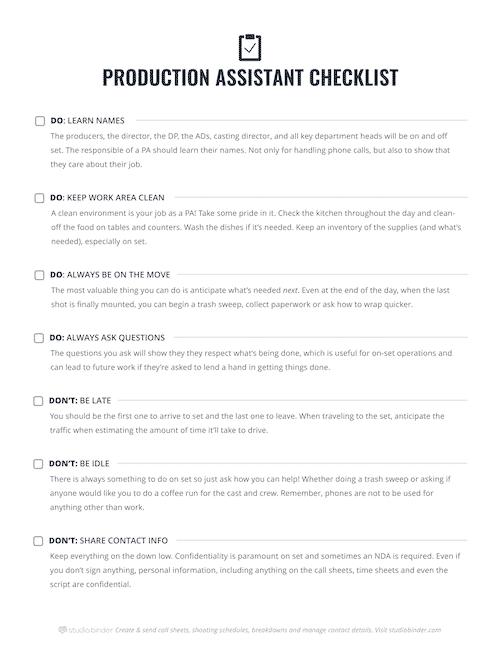 film-production-assistant-job-responsibilities