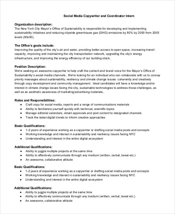 copywriter-job-responsibilities