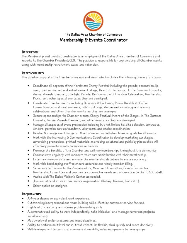 event-organizer-job-responsibilities