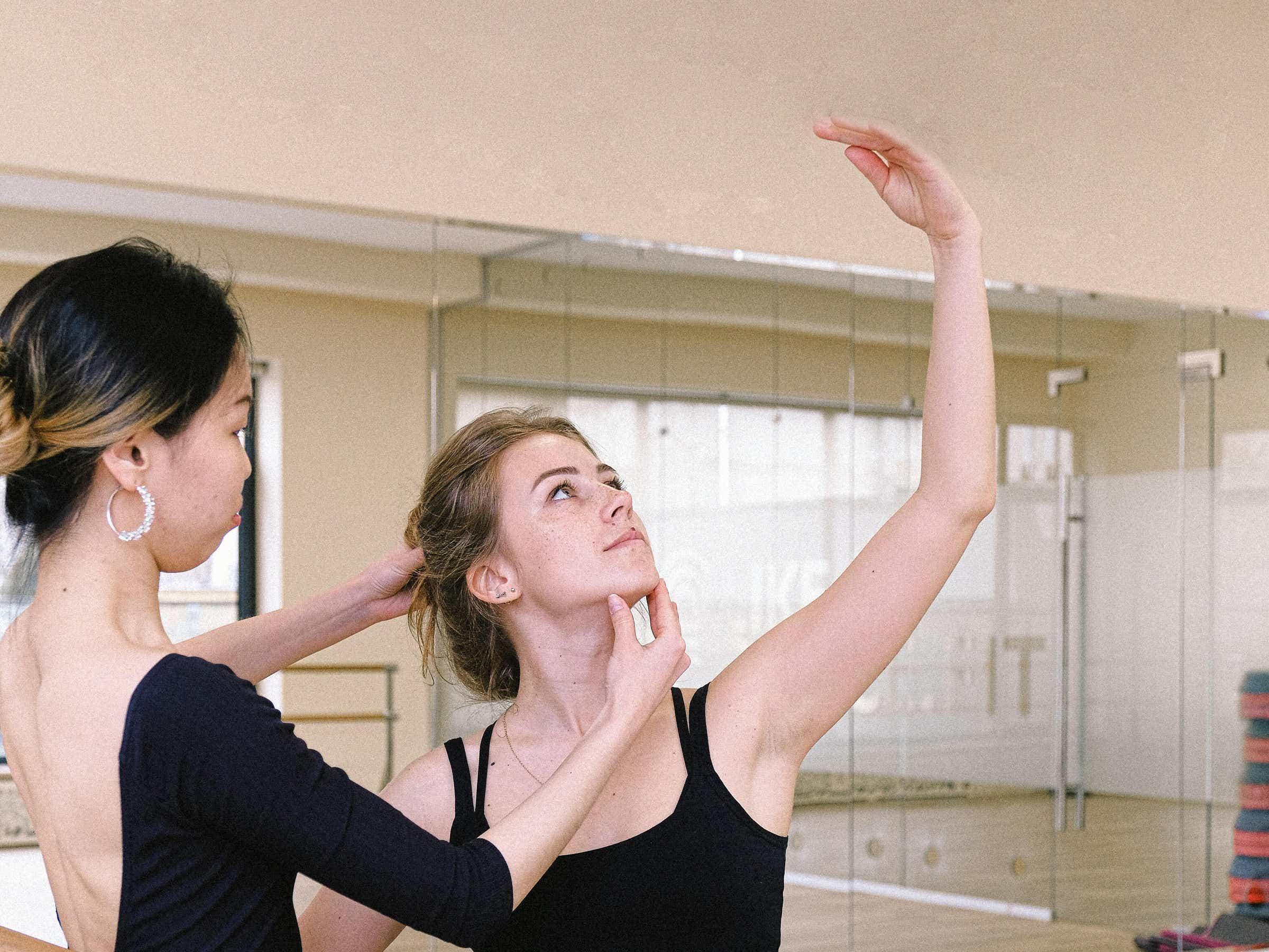 choreographer-job-responsibilities