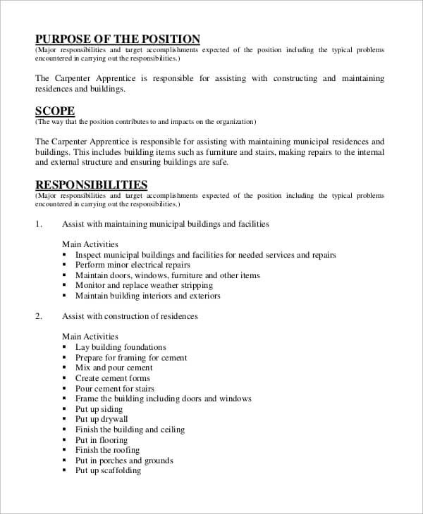 carpenter-apprentice-job-responsibilities