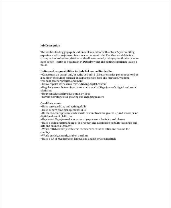 magazine-editor-job-responsibilities