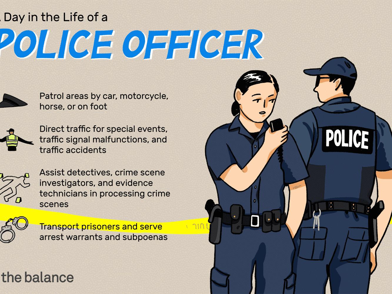 policeman-job-responsibilities