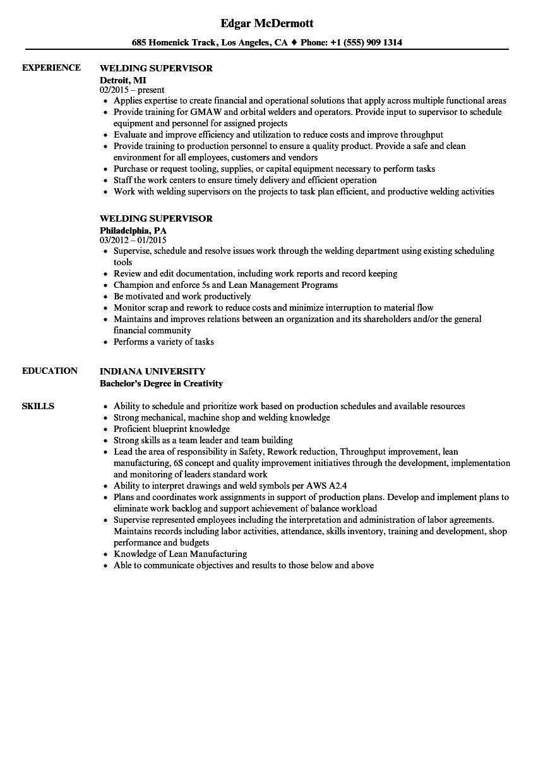 welding-supervisor-job-responsibilities-2