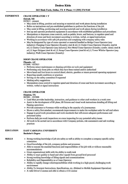 crane-operator-job-responsibilities