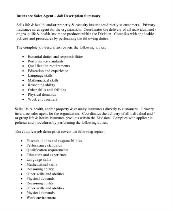 insurance-job-responsibilities-2