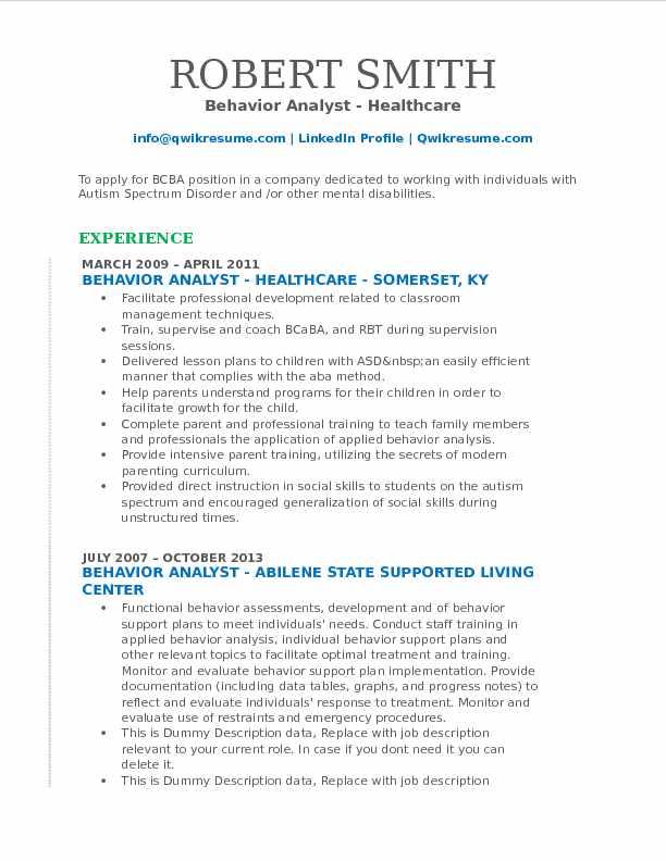 behavior-analyst-job-responsibilities