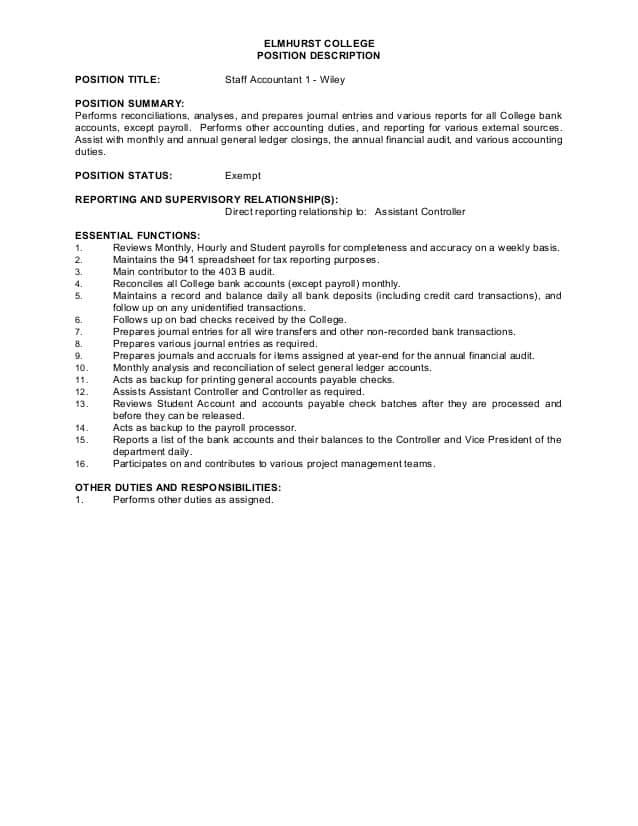 bank-accountant-job-responsibilities