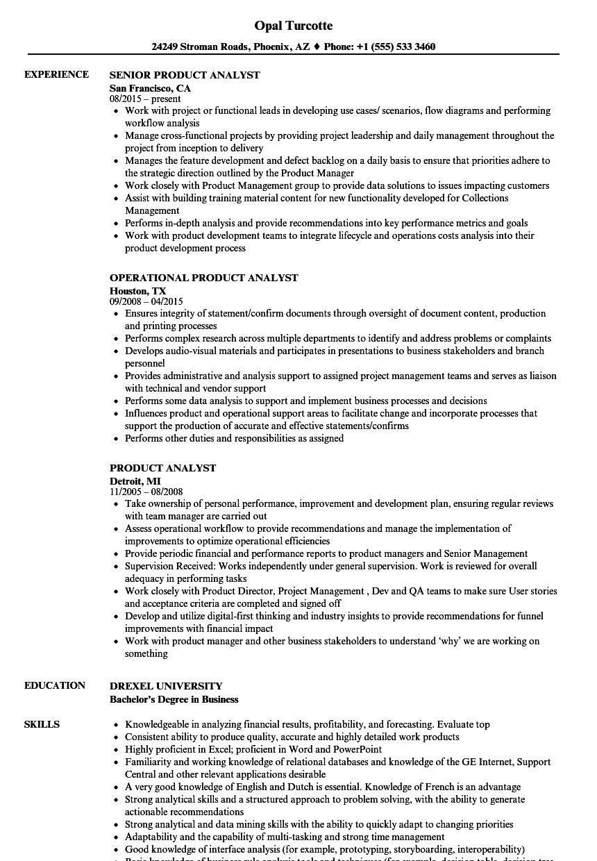 product-analyst-job-responsibilities