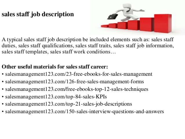 sales-staff-job-responsibilities