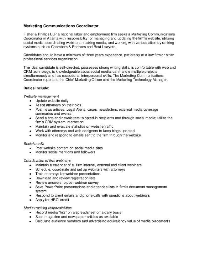communication-coordinator-job-responsibilities-2
